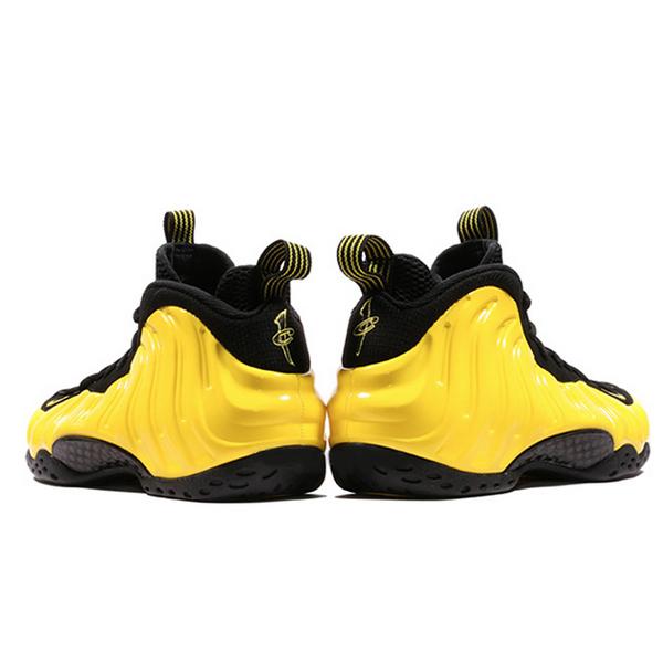Wu-Tang Nike Air Foamposite One 2