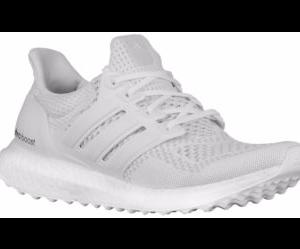 Adidas Ultra Boost White AQ5934