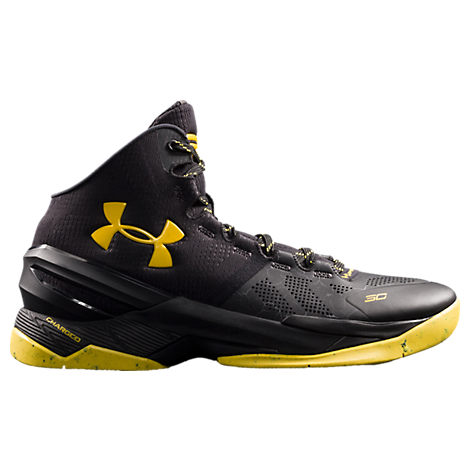 Steph Curry Shoes Gold Rings Basketball Shoes