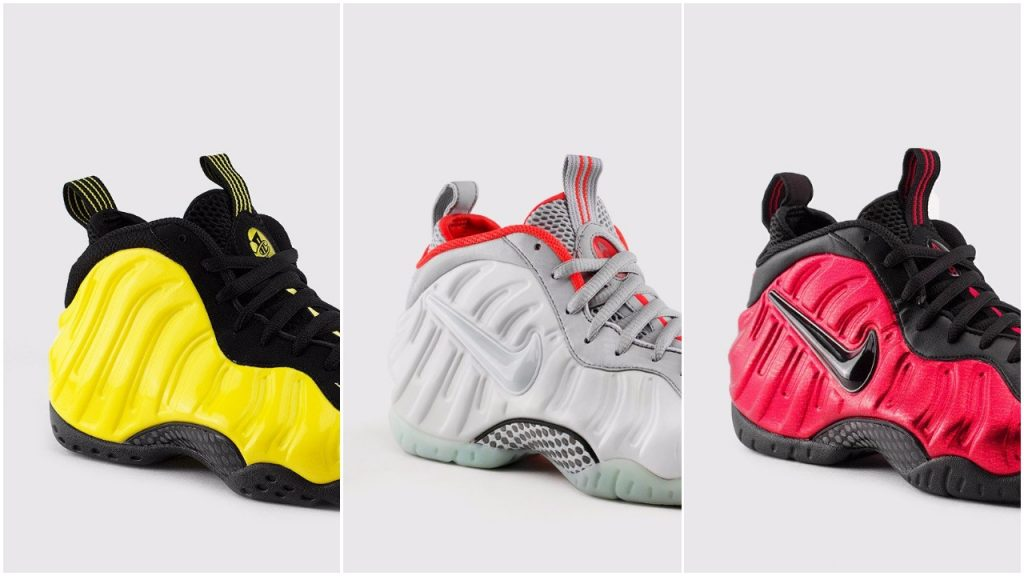 low priced 94783 7dd1d Grab some Nike Air Foamposites 20% off with the code SUNOFABEACH 7 6 -7 20