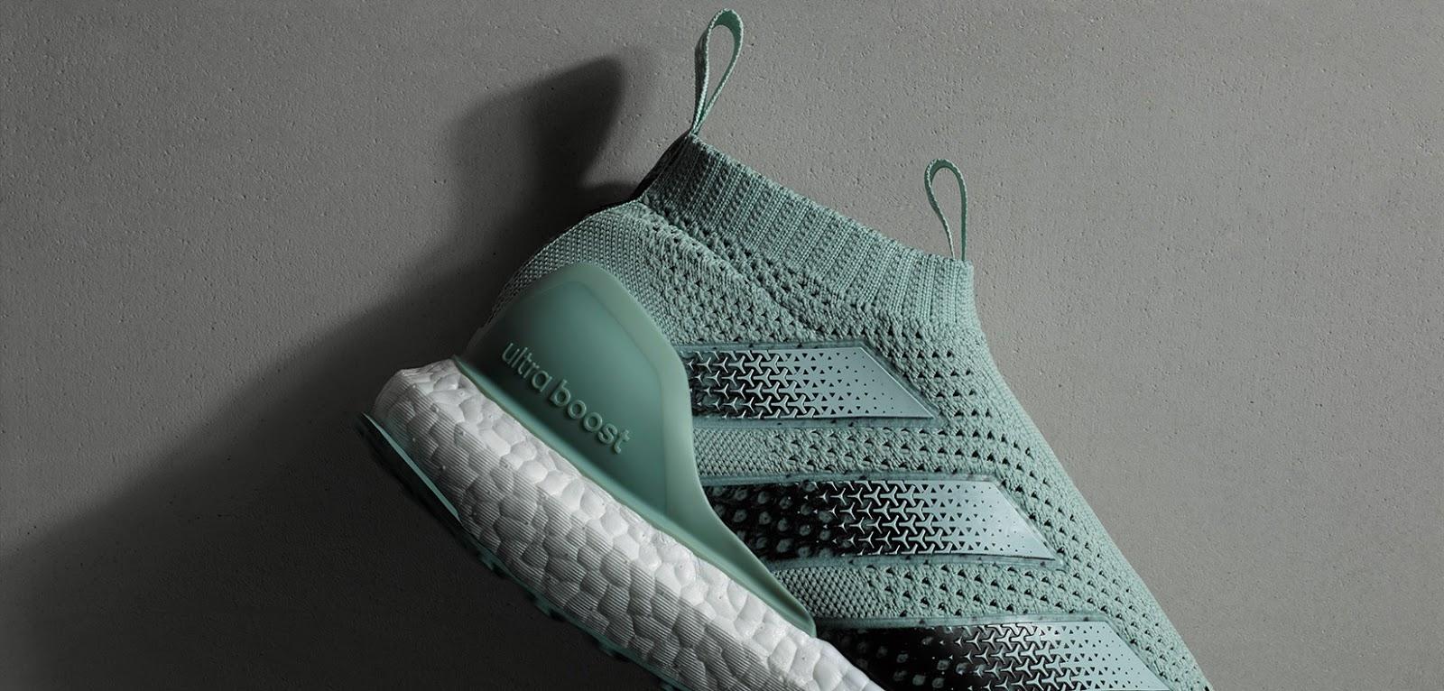 Adidas asso 16 purecontrol ultra - spinta