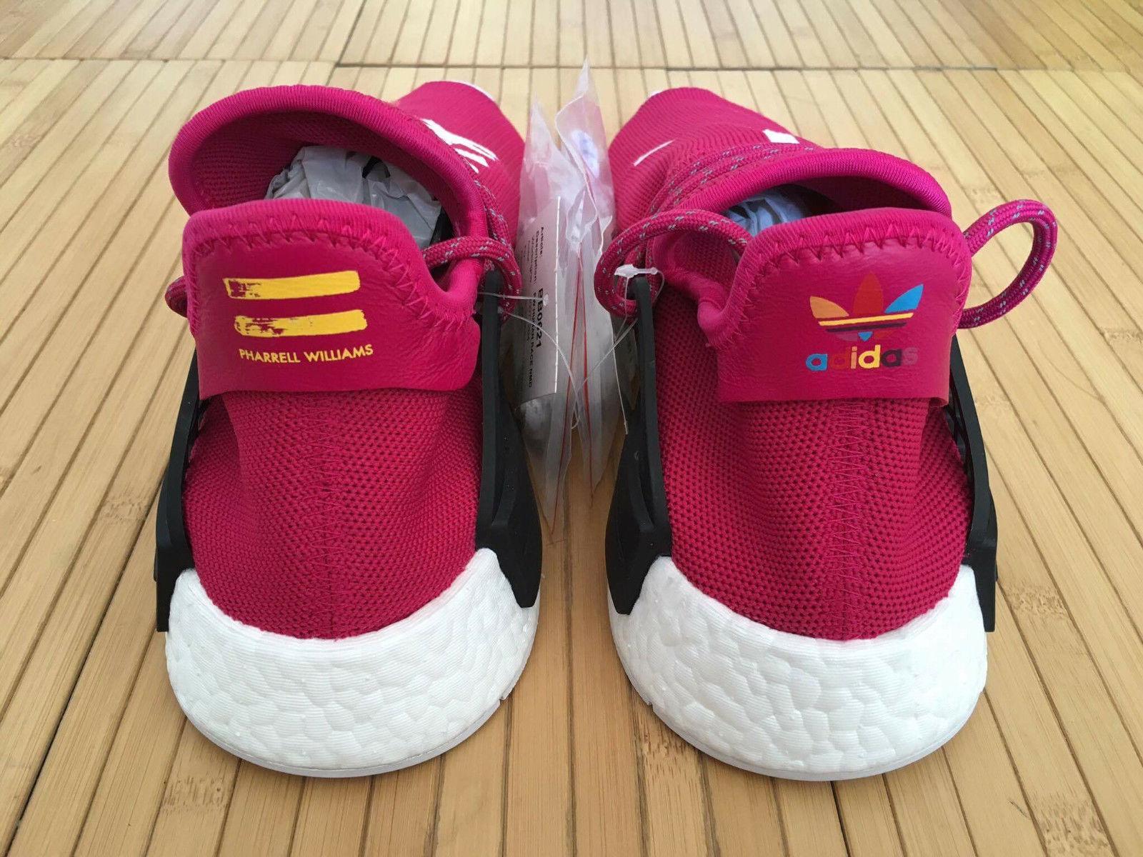 UnReleased Sample Adidas NMD Human Race 2