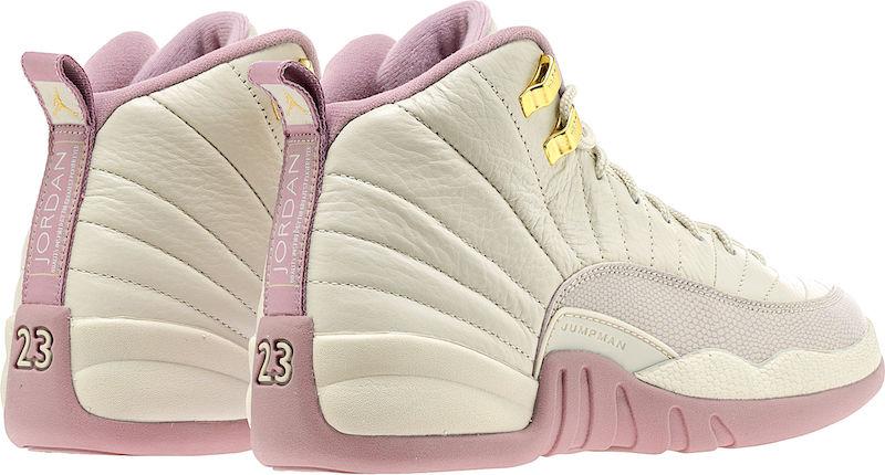 7bc64a25731 The Air Jordan 12 Retro Heiress Releases This Week End – Housakicks