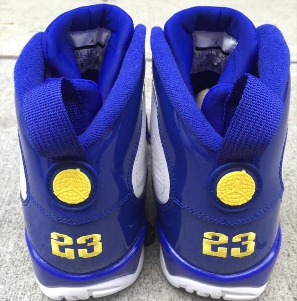 4274403252a4 Early Look At The Air Jordan 9 Kobe PE-Housakicks – Housakicks
