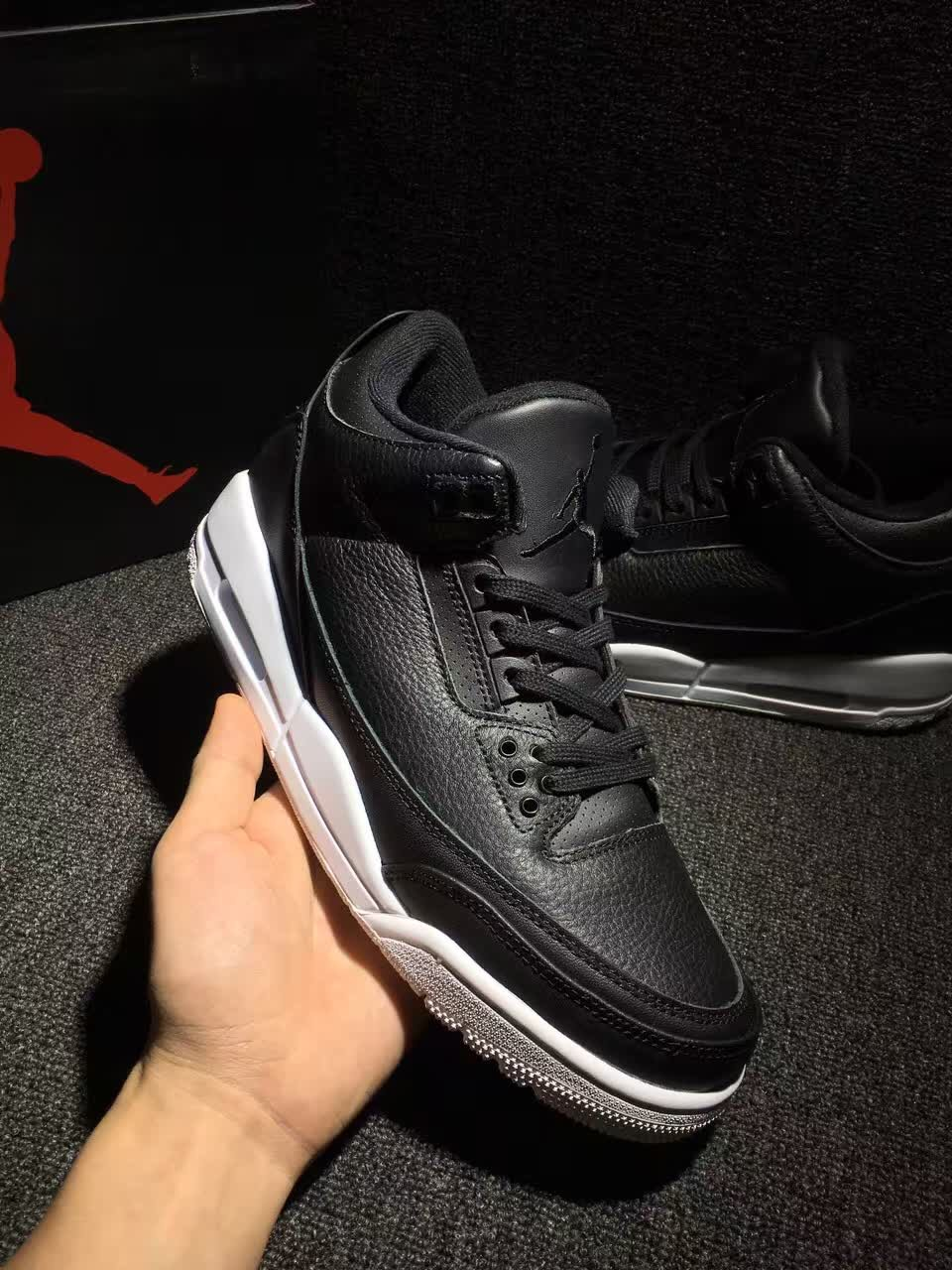 pretty nice e0190 79745 The Air Jordan 3 Retro Cyber Monday To Release Earlier Than Expected