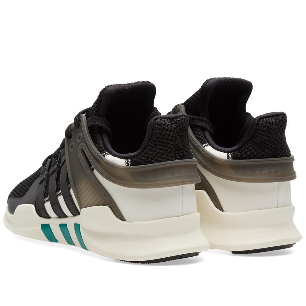 purchase cheap 411e1 01000 ... adidas-eqt-support-adv-xeno-black-green-ba8321- ...