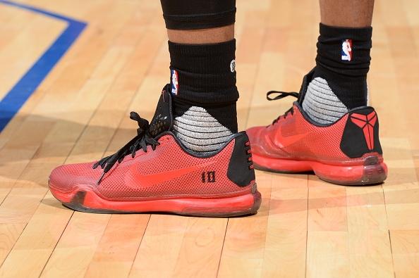Nike Kobe X 10 ID