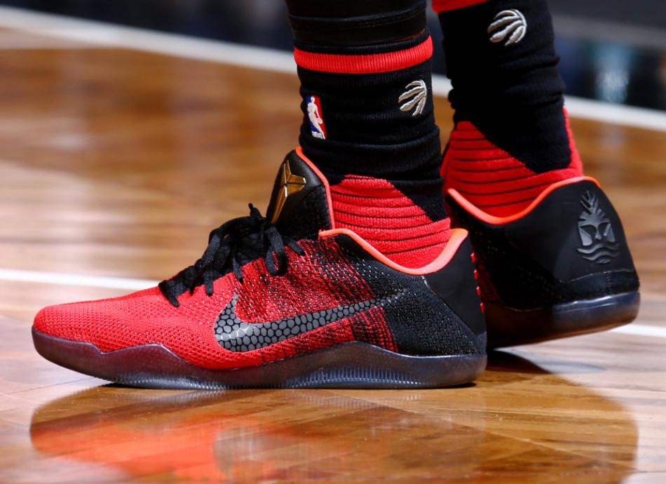 Nike Kobe 11 Achilles