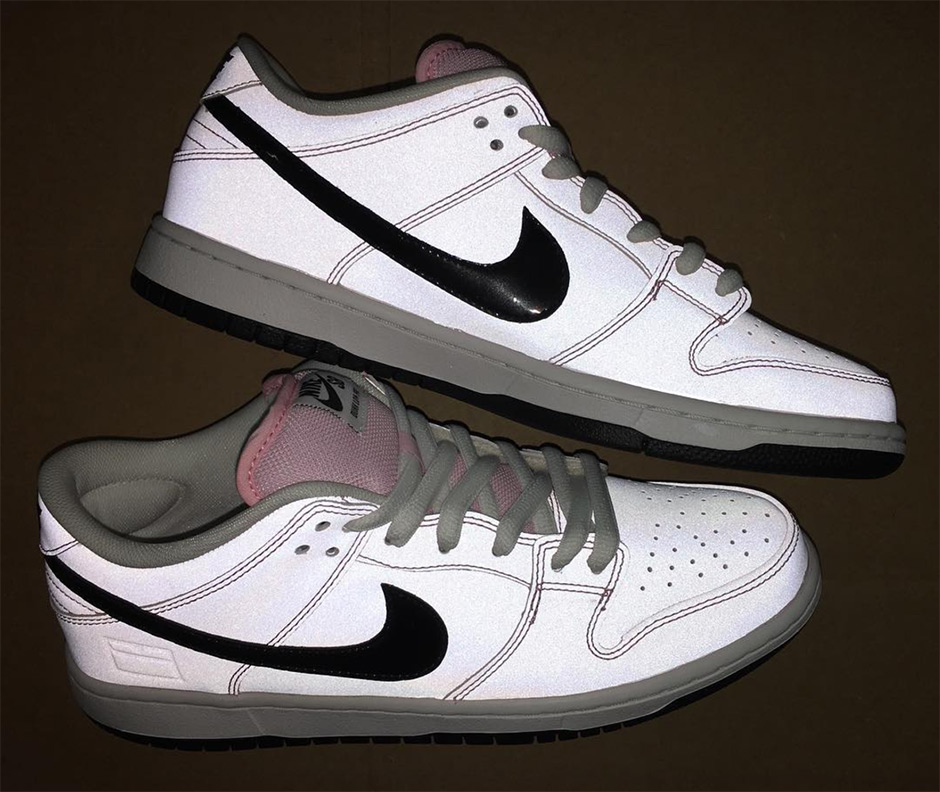 more photos 0c015 8b47f rare nike dunk low shoes