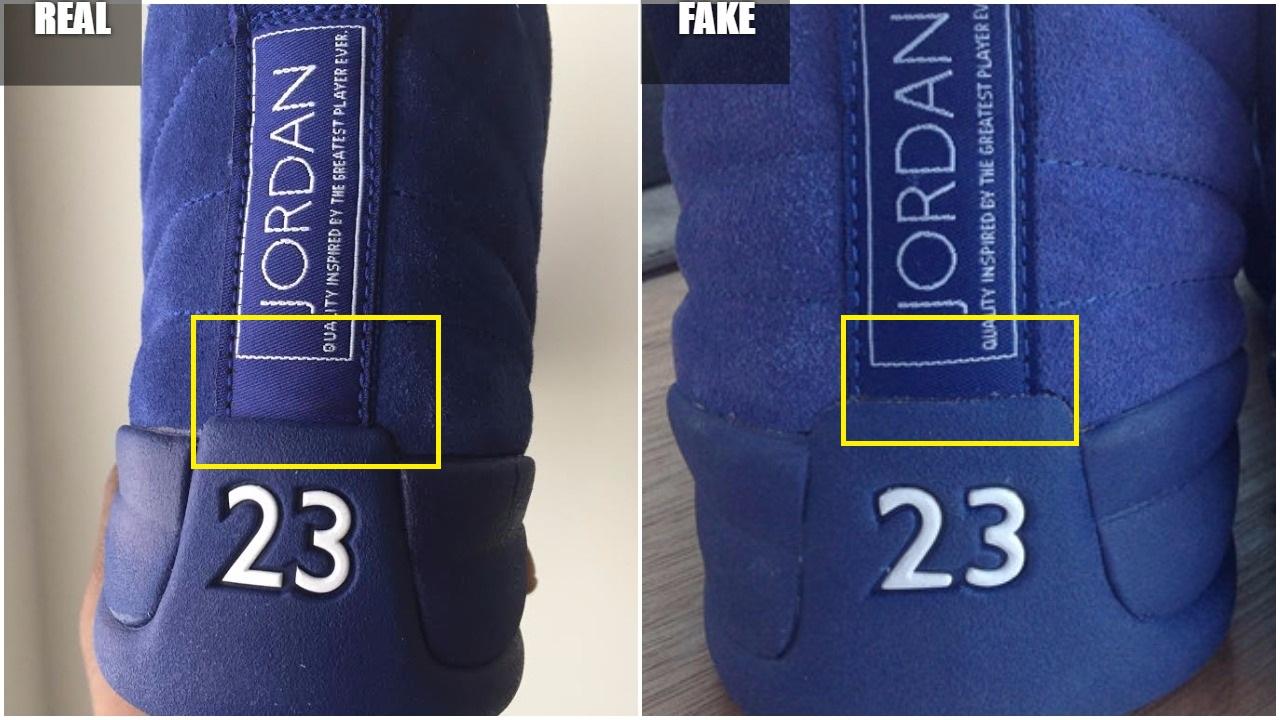 real-vs-fake-air-jordan-12-suede-blue-2