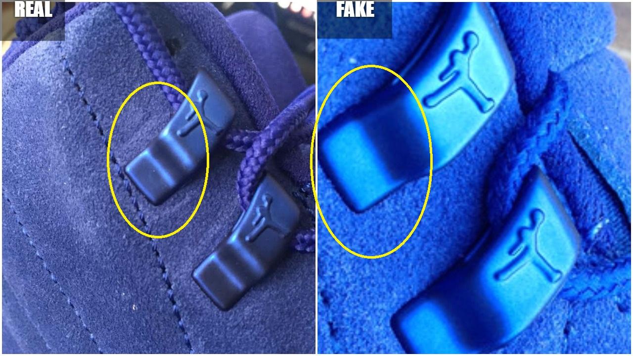 real-vs-fake-air-jordan-12-suede-blue-4