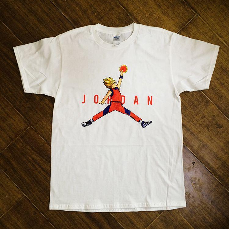 dragon ball z t-shirt adidas