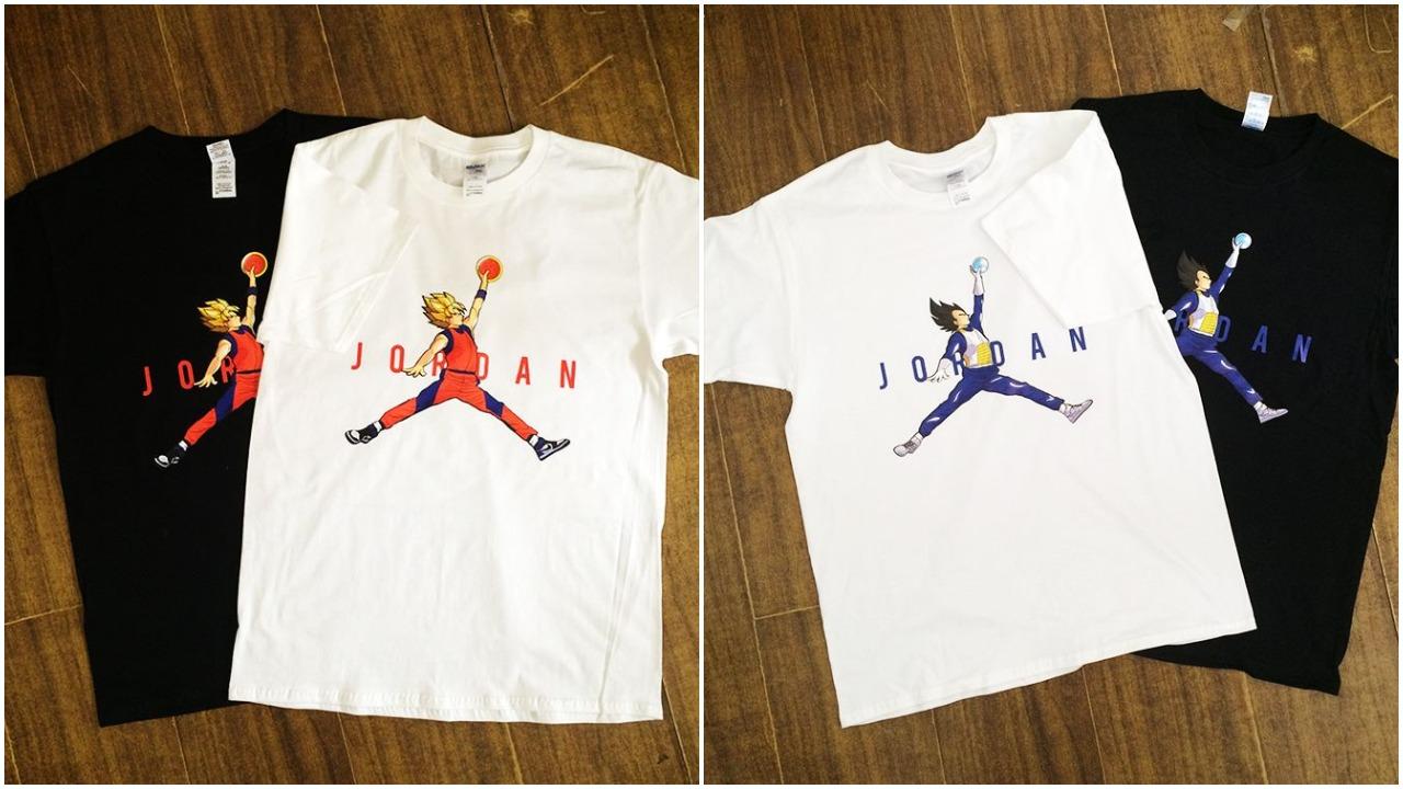 t-shirt homme adidas dbz