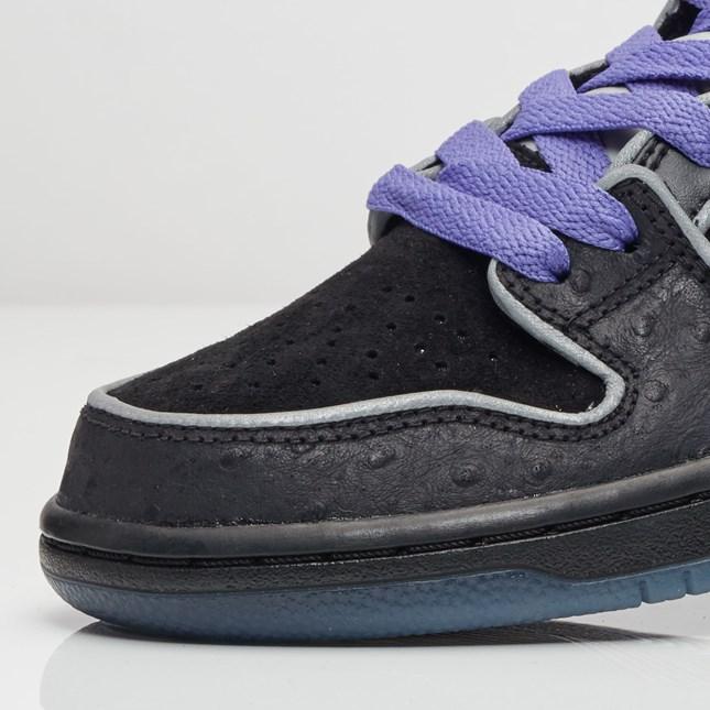 "more photos e1081 3ddfb What's Next ? The Nike SB Dunk High Purple Box "" MF Doom ..."