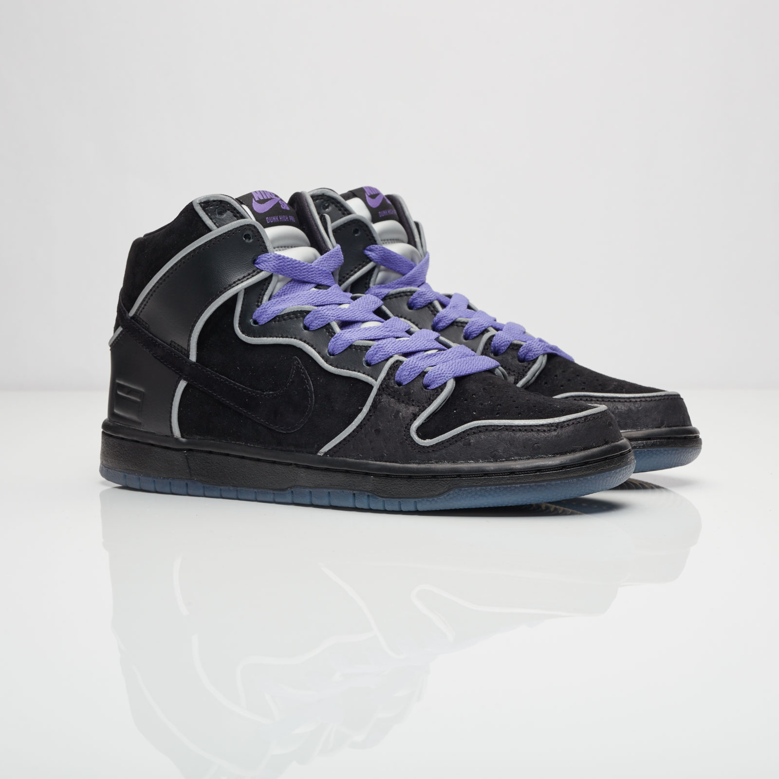 a6e5e21dde5 ... promo code for nike sb dunk high purple box 833456 002 mf doom 3822a  282ff
