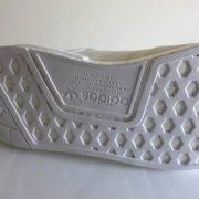 Adidas NMD R1 Triple White Monochrome S79166 1