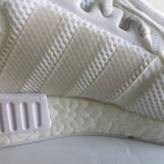 Adidas NMD R1 Triple White Monochrome S79166 3