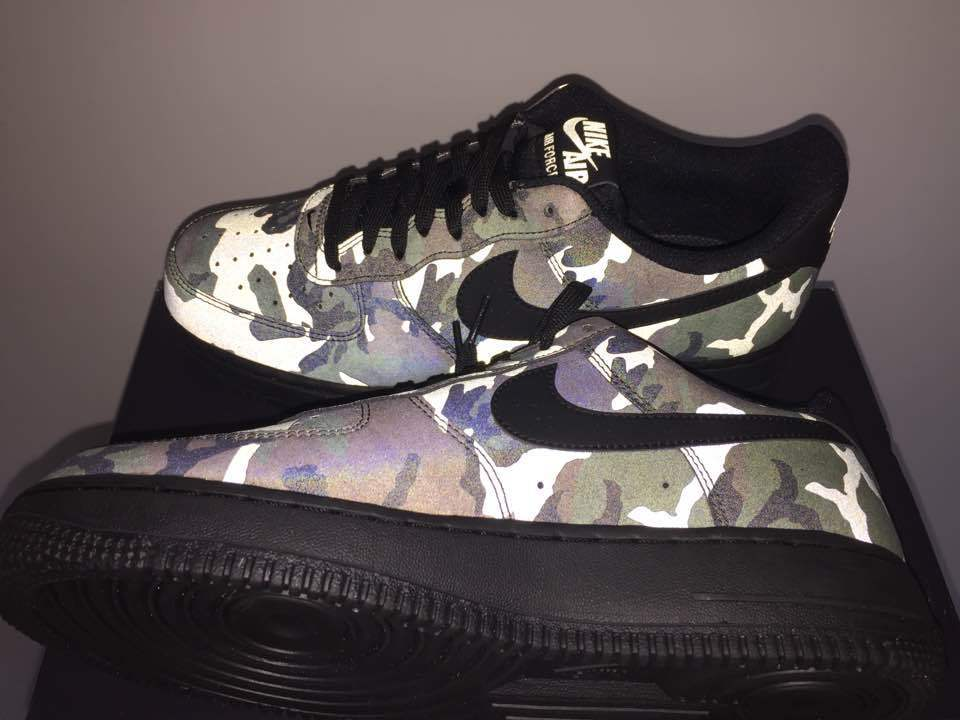 watch d748d d4ed5 Men s Nike Air Force 1 ...