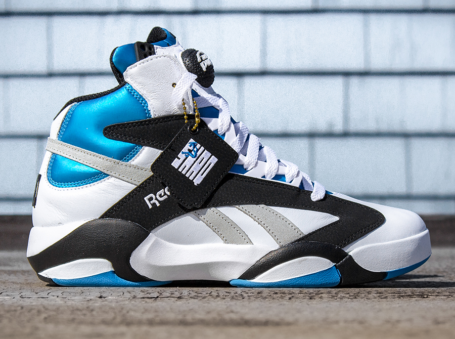 02bba9f5e647 The Reebok Shaq Attaq 25th Anniversary Is Releasing Soon – Housakicks