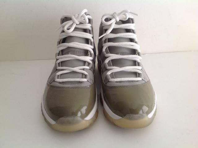 8e324ee2f6e3d Men s 2000 Air Jordan 11 XI Retro Cool Grey 136046 011 – Housakicks