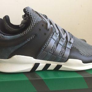 Adidas Equipment Support ADV Grey Core Black BA8325 1