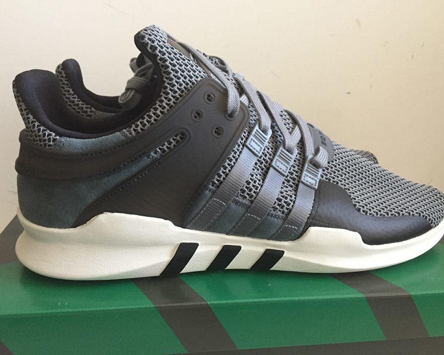 37d0f67e30 Adidas Equipment Support ADV Grey Core Black On Sale