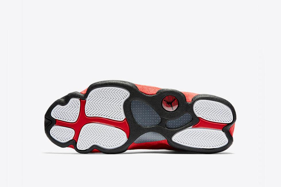 32feea5e2a6 Air Jordan 13 Cherry 414571 122 2 – Housakicks