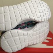 Nike Roshe One Print Premium Teal 833620 310 4
