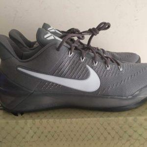 Nike kobe AD Ruthless Precision Cool Grey 852425 010