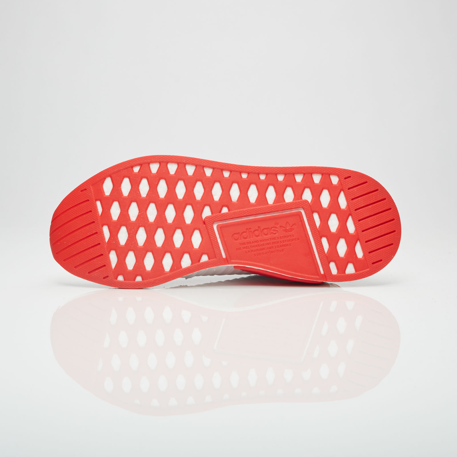 f6eee8b94c725 ... Red outsole manufactured by continental for incredible traction adapted  for all surfaces