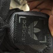 Adidas NMD XR1 Camo Black White BA7231 3