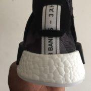 Adidas NMD XR1 Camo Black White BA7231 6