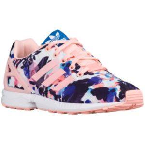 Adidas ZX Flux Floral Coral Haze BB2879