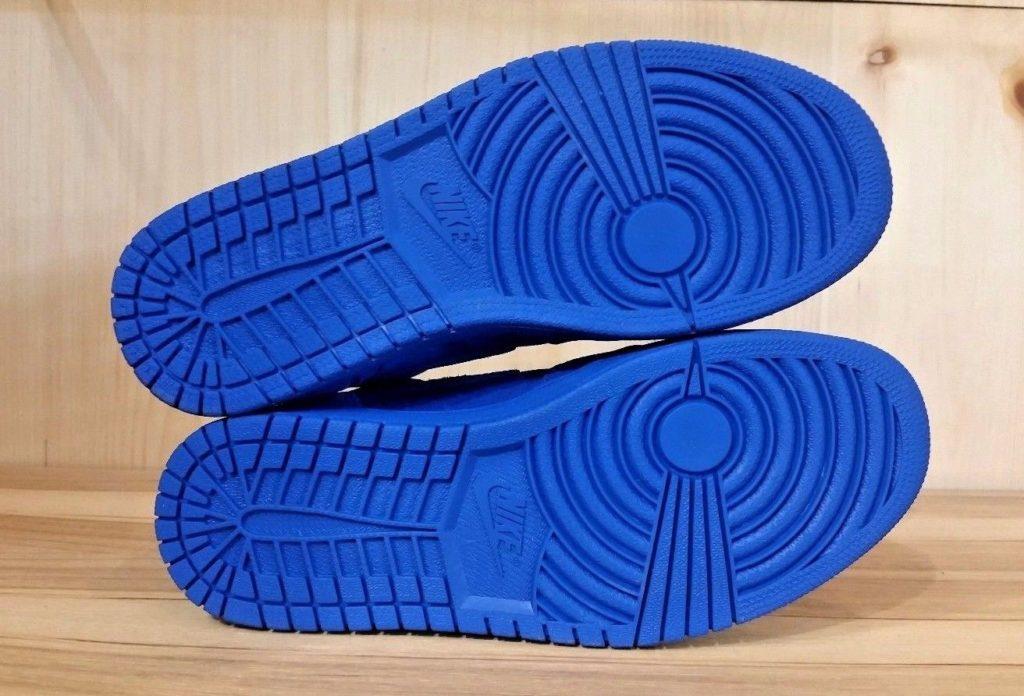 Air Jordan 1 Blue Suede 332550 404 2 – Housakicks 570a8fb73