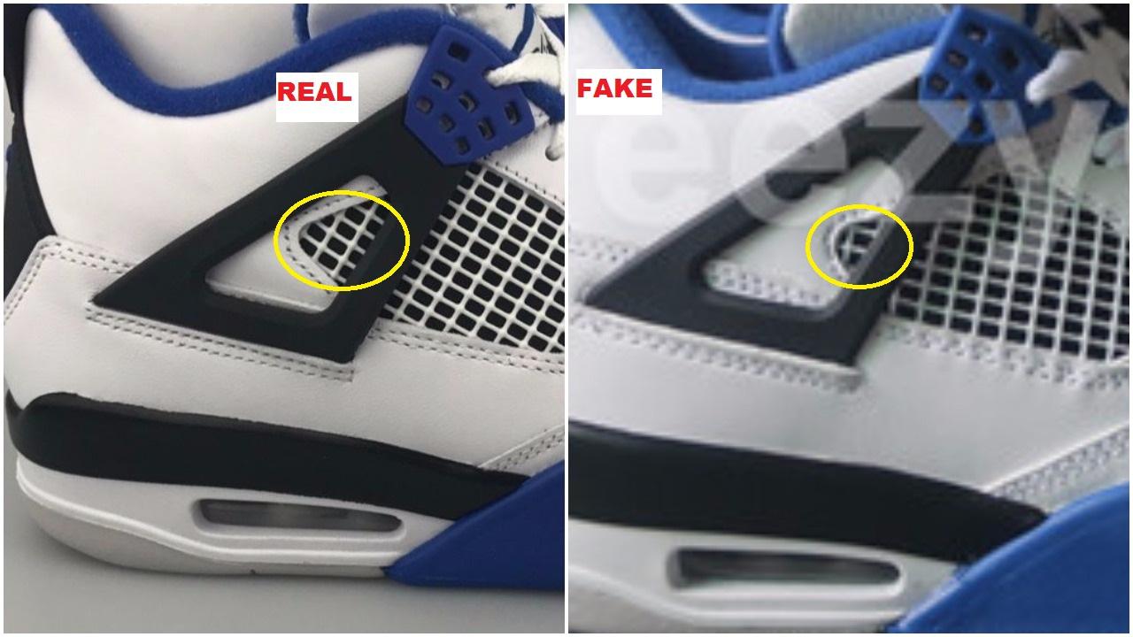 Buy Real Jordan Shoes Online