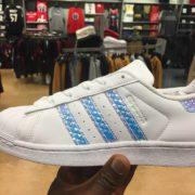 GS Adidas Originals Superstar Iridescent CG3596 1