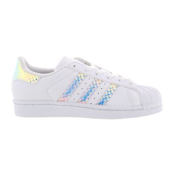 GS Adidas Originals Superstar Iridescent CG3596