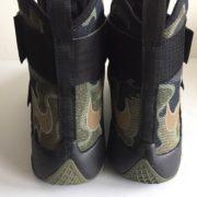 Nike Lebron Soldier 10 SFG Black Camo Bamboo 844378 022 4
