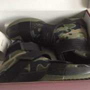 Nike Lebron Soldier 10 SFG Black Camo Bamboo 844378 022 6