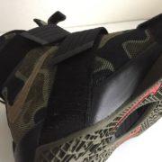 Nike Lebron Soldier 10 SFG Black Camo Bamboo 844378 022 7