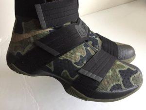 ce2d626e6b3 Nike Lebron Soldier 10 SFG Black Camo Bamboo 844378 022 8 – Housakicks