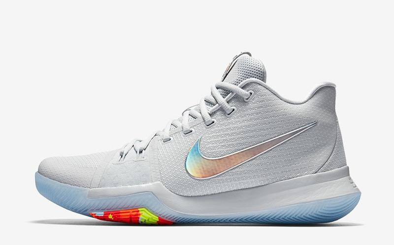 030644391e8 Coming Soon  Nike Kyrie 3 Time To Shine