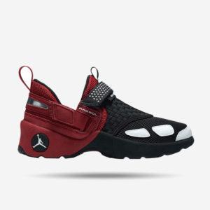 Air Jordan Trunner LX Black Red 905222 001