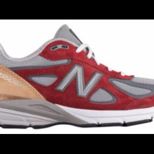 New Balance 990v4 Thanksgiving Edition