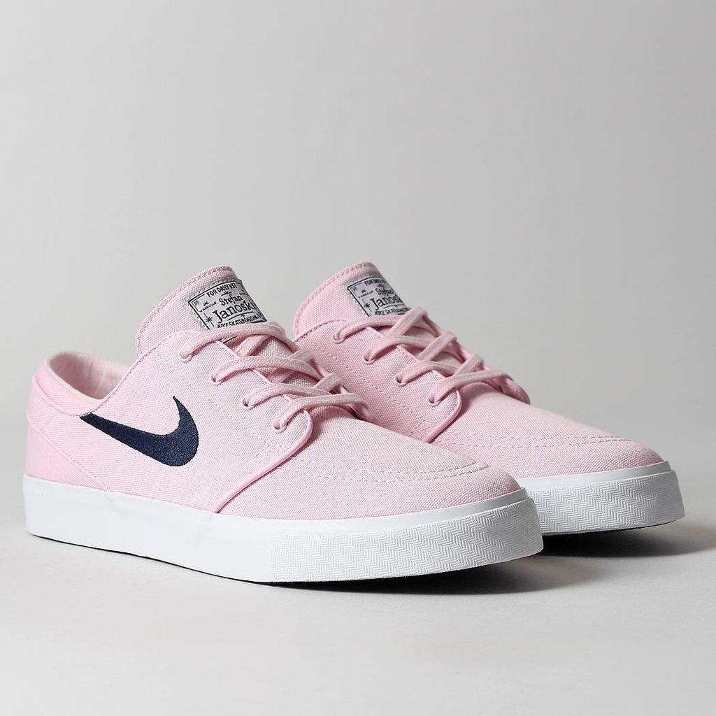 830811e3f46f5 Nike SB Zoom Stefan Janoski Prizm Pink 615957 641