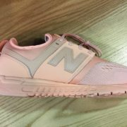 New Balance NB 247 MRL247OS Orange 3M 2
