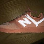 New Balance NB 247 MRL247OS Orange 3M 4