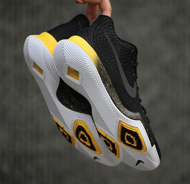 e6ea76eaf56 Coming Soon  Nike Kyrie 3 Black Yellow 852395-901 – Housakicks