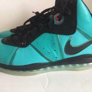 Nike Lebron 8 Pre Heat South Beach 417098-401 1