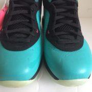 Nike Lebron 8 Pre Heat South Beach 417098-401 2